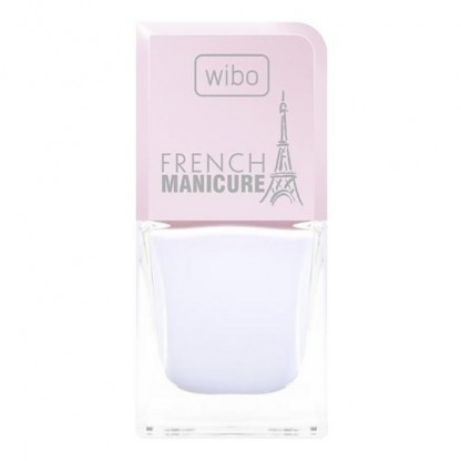 Lac de unghii French Manicure no.1 Wibo 8.5ml