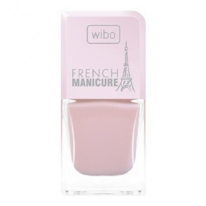 Lac de unghii French Manicure no.3 Wibo 8.5ml