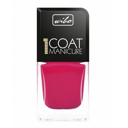 Lac de unghii 1 Coat Manicure no.8 Wibo 8.5ml