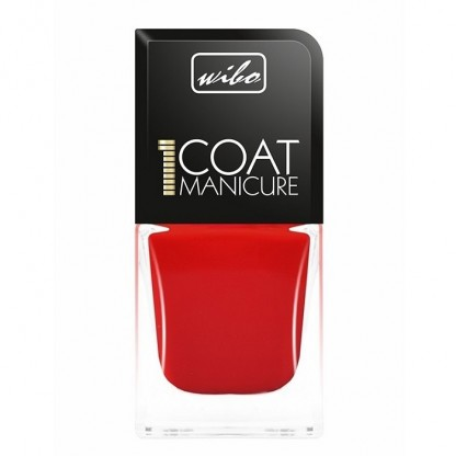Lac de unghii 1 Coat Manicure no.7 Wibo 8.5ml