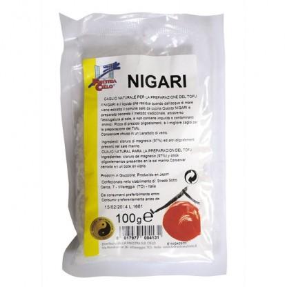 Nigari (coagulant pentru tofu) 100g Finestra sul Cielo