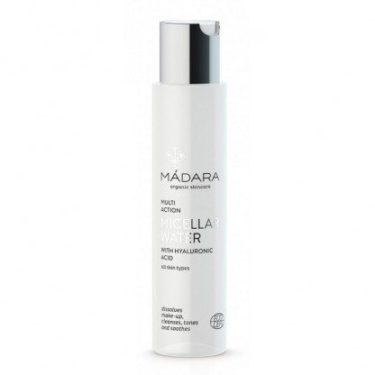 Apa micelara cu acid hialuronic 100ml Madara