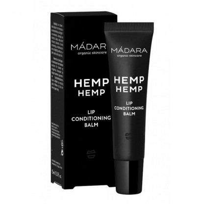 Balsam de buze Hemp Hemp 15ml Madara