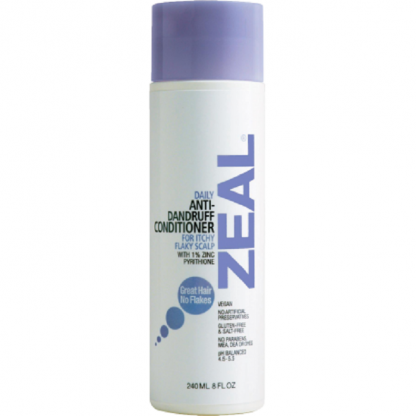 ZEAL Conditionator profesional anti-matreata 250ml DermOrganic