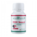 MSM natural 180 capsule Health Nutrition