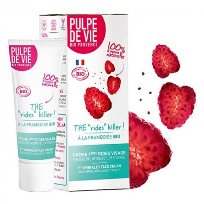 Crema de fata The rides killer 30ml Pulpe de Vie