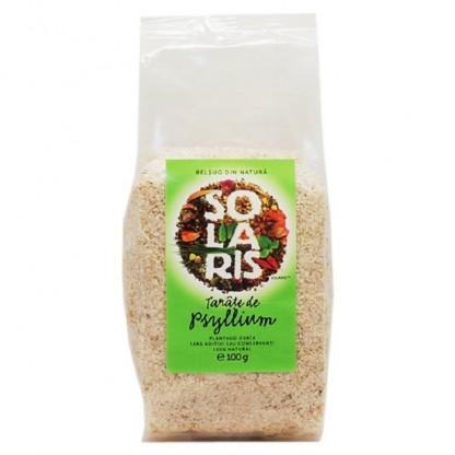 Tarate de psyllium 100g Solaris