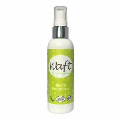 Odorizant camera cu lemongrass 100ml Waft