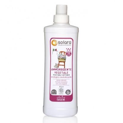 Balsam rufe vegetal Eco 1 litru Solara Eco BIO