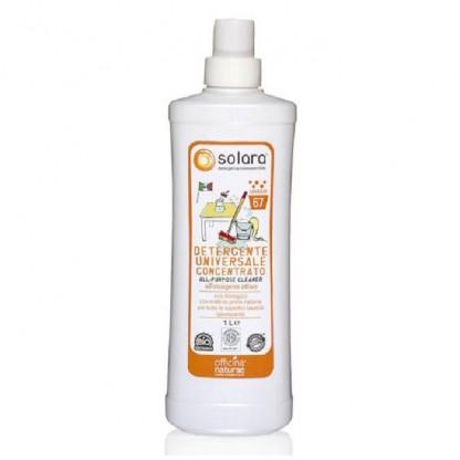 Detergent universal super concentrat 1 litru Solara ECO BIO