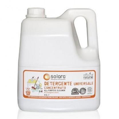 Detergent universal super concentrat 4 litri Solara ECO BIO