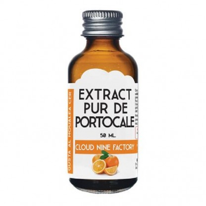 Extract pur de portocala 50ml Cloud Nine Factory