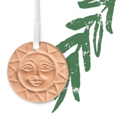 Piatra ceramica (aromatica) SOARE pt ulei esential BIO Sonnentor