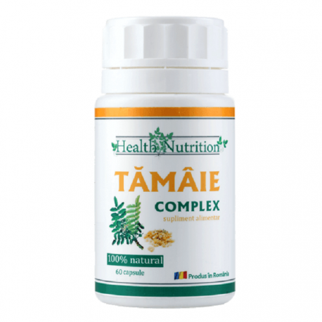 Tamaie extract 100% natural 60 capsule Health Nutrition