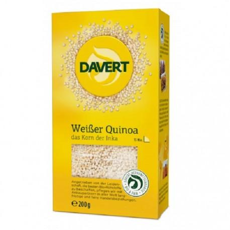Quinoa alba BIO 200g Davert