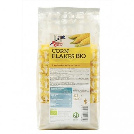 Cereale Corn Flakes BIO (fulgi de porumb) 375g Finestra sul Cielo