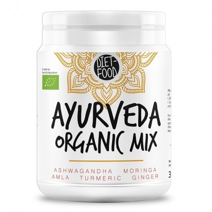 Ayurverda Organic Mix 300g Diet Food
