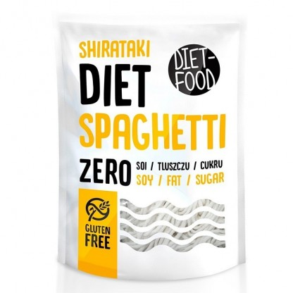 SHIRATAKI Spaghetti Konjac 200g Diet Food