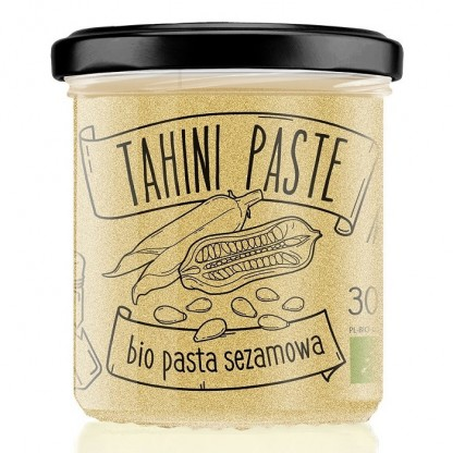 Tahini BIO 300g Diet Food