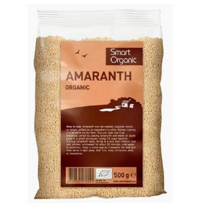 Amaranth BIO 500g Smart Organic