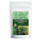 Chlorella pulbere organica 200g Dragon Superfoods