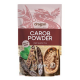 Pudra de carob (roscove) BIO 200g Dragon Superfood