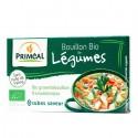 Concentrat supa de legume BIO 72g Primeal
