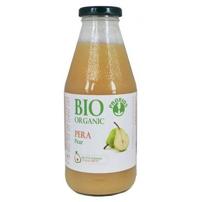 Nectar de pere BIO, fara zahar 500ml Probios