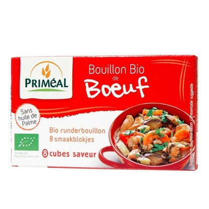 Concentrat supa vita BIO 80g Primeal