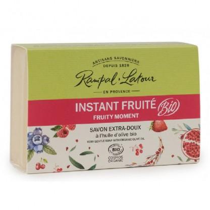 Sapun BIO Instant Fruite 100g Rampal Latour