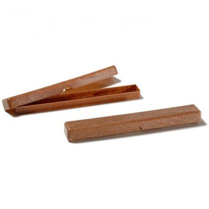 Etui din bioplastic (lemn lichid) pentru periuta de dinti Saling Naturprodukte