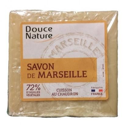Sapun de Marsilia alb 600g Douce Nature