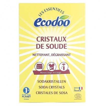 Cristale de soda 500g Ecodoo