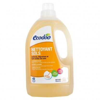 Detergent pentru pardoseli si alte suprafete 1.5L Ecodoo