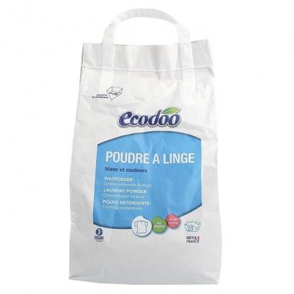 Detergent rufe pudra 1,5 Kg Ecodoo