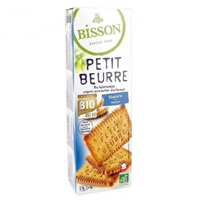 Biscuiti Petit Beurre BIO 150g Bisson Bio