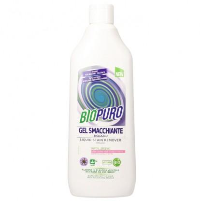 Detergent hipoalergen activ pentru scos pete BIO 500ml BioPuro