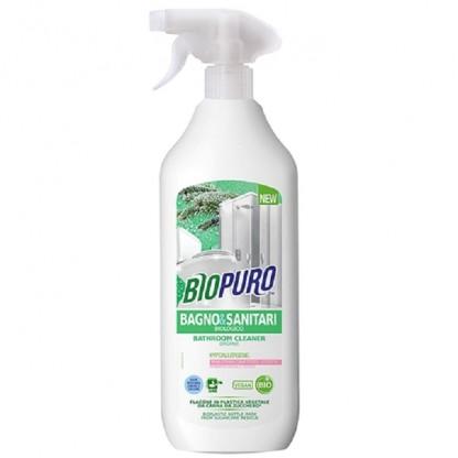 Detergent hipoalergen pentru baie BIO 500ml BioPuro