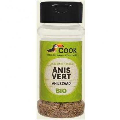 Anason seminte BIO 40g Cook