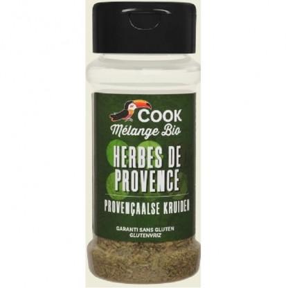 Ierburi de Provence BIO 20g Cook