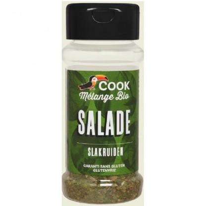 Mix de condimente pentru salata BIO 20g Cook