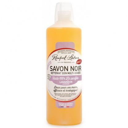 Savon Noir lavanda concentrat pentru toate suprafetele 1000ml Rampal Latour