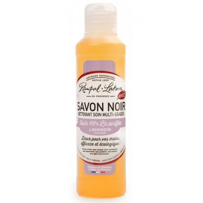 Savon Noir lavanda concentrat pentru toate suprafetele 250ml Rampal Latour