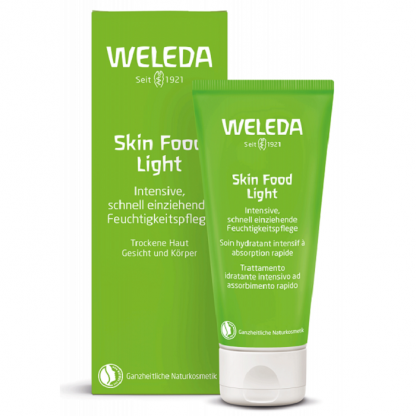 Skin Food Light crema nutritiva 75ml Weleda