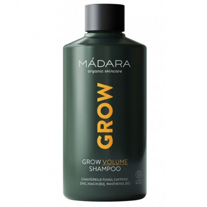 GROW Sampon pentru volum 250ml Madara Organic