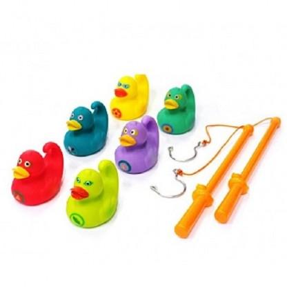 Joc de indemanare Ratuste colorate Djeco, de la 2 ani