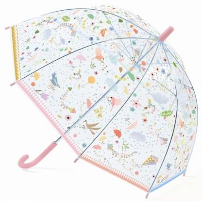 Umbrela colorata pt copii Zbor usor Djeco