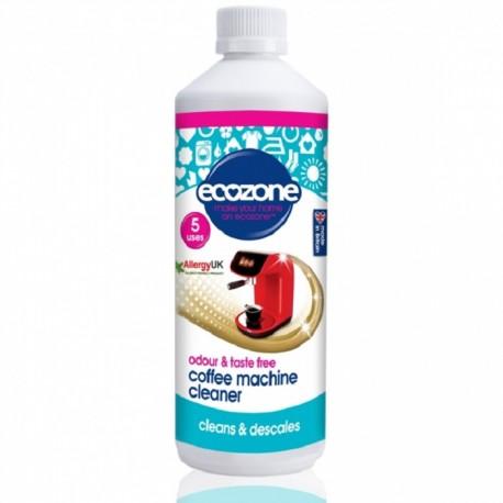 Solutie detartranta pentru curatarea cafetierelor 500 ml Ecozone