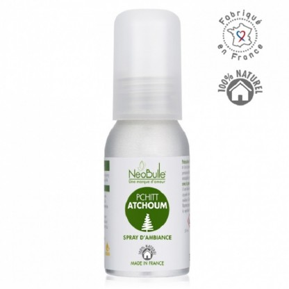 Spray de camera BIO anti-gripa 50ml Neobulle