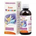 Sirop vermolin (pt paraziti intestinali, greata) Ingeras 200ml Dacia Plant